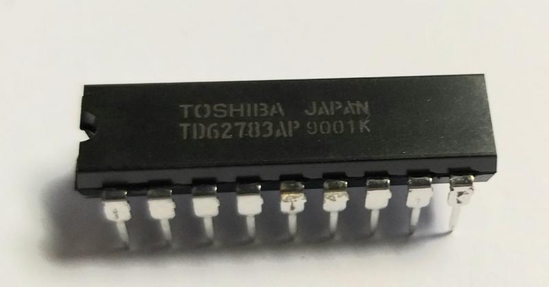 TD62783AP