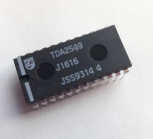 TDA2549   NOS