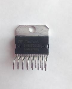 TDA7495   NOS