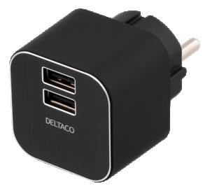 USB Laddare 3,1A 15,5W