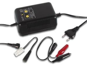 Batteriladdare för batteripack