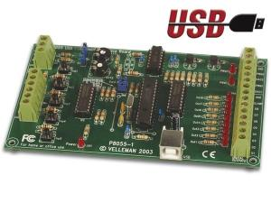 Iinterface board USB , VM110N