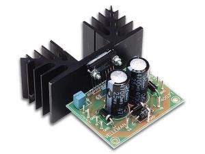 Förstärkare  2 x 30 W, Stereo, VM113