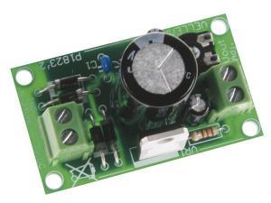 Nätaggregat modul 1A, VM124