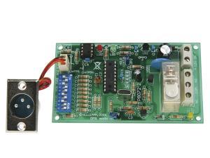 DMX Relästyrning, VM138