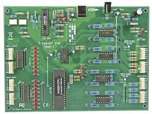 Interface utvidgat datatillbehörskort USB , VM140