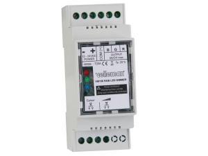 Dimmer för LED på DIN-skena, VM150
