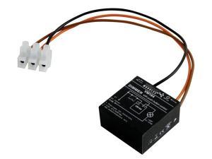 Dimmer mini, med tryckkontroll, VM164