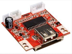 Jukebox modul för MP3, VM202N