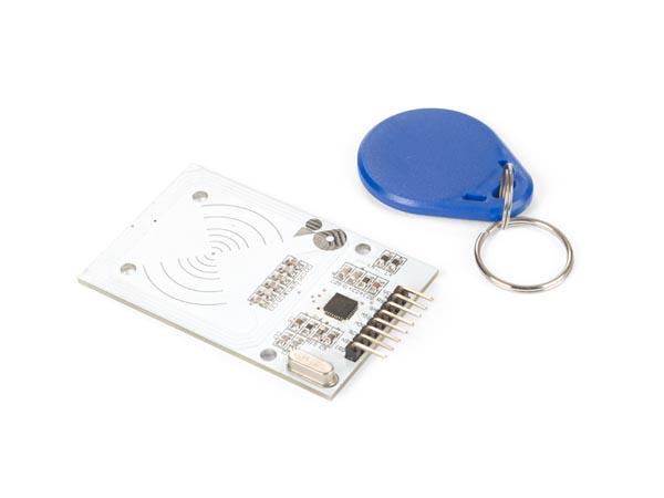ARDUINO® kompativa RFID - läs och skrivmodul