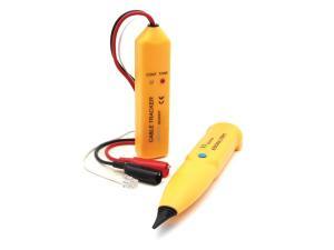 Nätverkstester består av en tongenerator och en sond