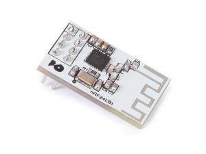 2,4 GHz  trådlös transivermodul (2st) NRF24L01