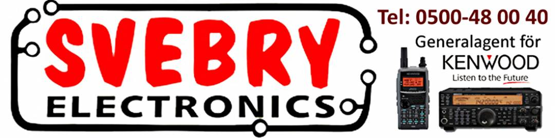 Svebry Electronics AB
