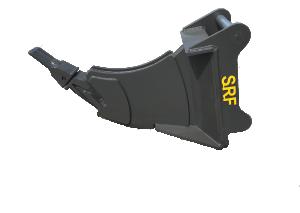 SRF Tjälrivare S70