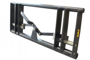 Adapter Blank>L30/Zettelmeyer 602/Atlas 65