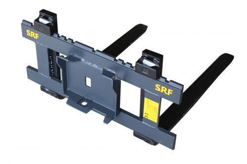 Gaffelställ Avant 200 - 800 mm
