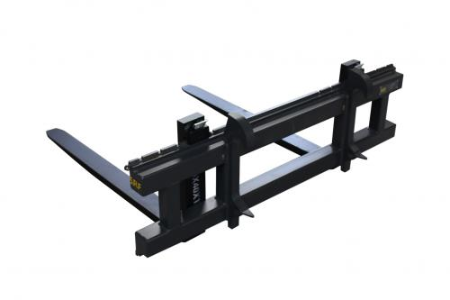 Gaffelställ SMS/Trima - 2,5 ton - 1500/1200
