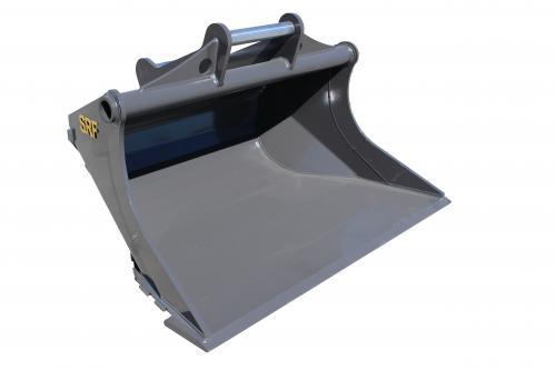 SRF Planeringsskopa S70 - 1800 mm - 1050 L
