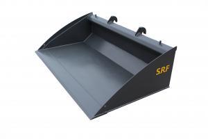 SRF Planeringsskopa 2200 mm - SMS/TRIMA