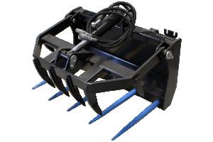 Krokodilgrep 900 mm Avant 300/700