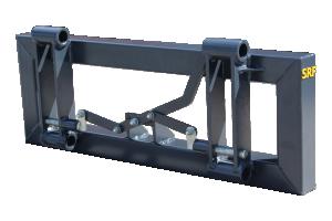 Adapter BlankSMS 1130 mm