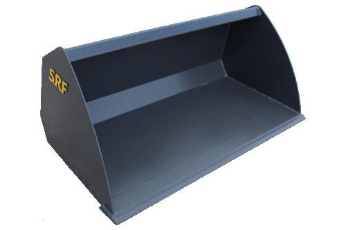 Lättmaterialskopa Avant 3/700 - 1300mm - 390L