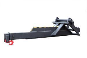Kranarm S60/S70 - Utskjutbar - 3 Meter