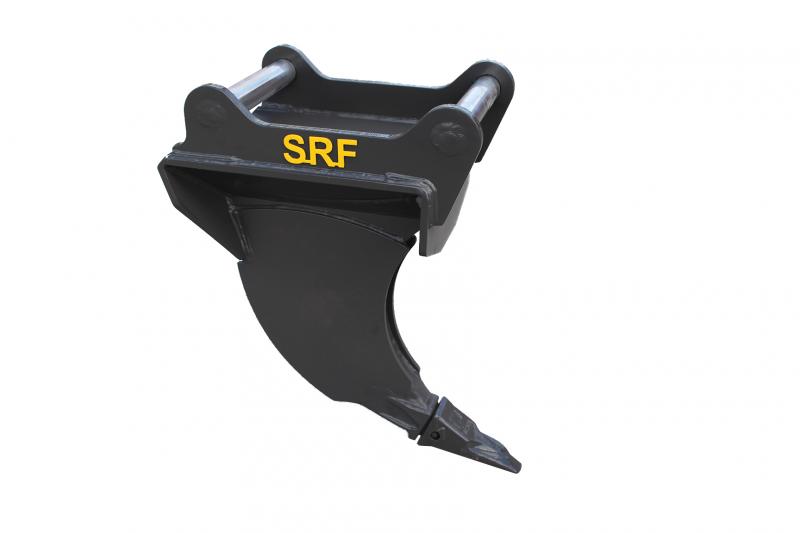 SRF Tjälrivare S45