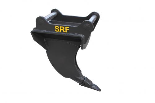 SRF Tjälrivare S45 700mm