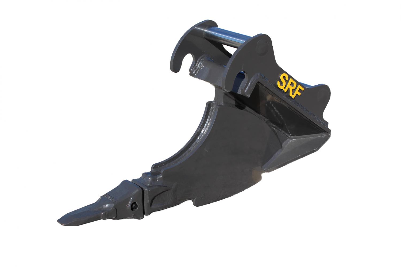 SRF Tjälrivare S40 500mm