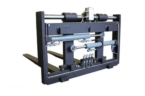 Påhängsaggregat FEM2 - 1,8 ton - GSSF - 1000/1200