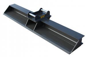 Planeringsbalk - 2000mm - S40
