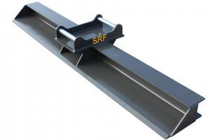 Planeringsbalk - 2500mm - S45