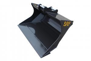SRF PLANERINGSSKOPA - 300L - 1300MM S40