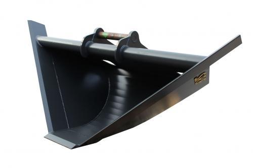 Profilskopa 1750/300 - 500 Liter - S60