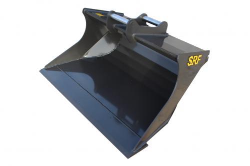 SRF Planeringsskopa S40 - 1200 MM - 200 L
