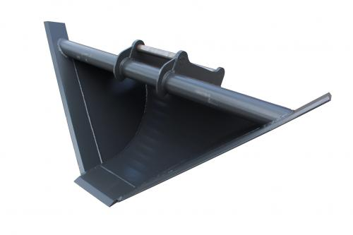 Profilskopa 1400/200 - 250 Liter - S45