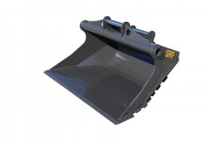 SRF Planeringsskopa 650 L - 1600 mm S60