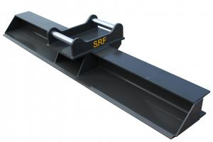 Planeringsbalk - 2500mm - S60
