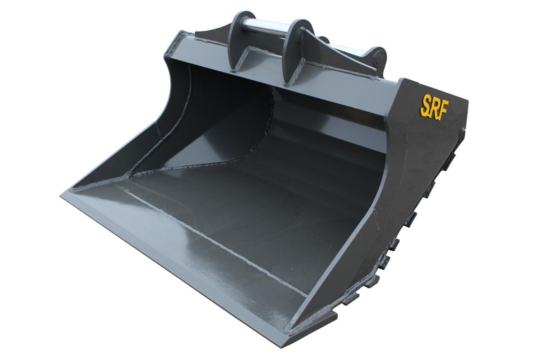 SRF PLANERINGSSKOPA S60 - 1700 MM - 800 L