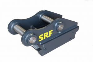 Snabbfäste S40 Hydraulisk Låsning