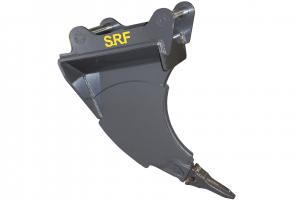 SRF Tjälrivare S60 1050mm