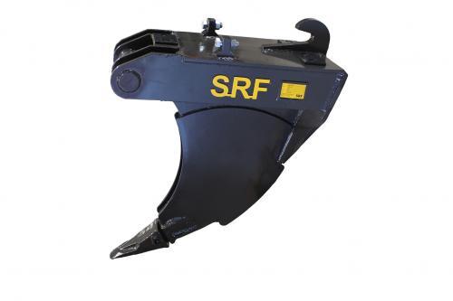 SRF Tjälrivare B20/NTP10 1050mm