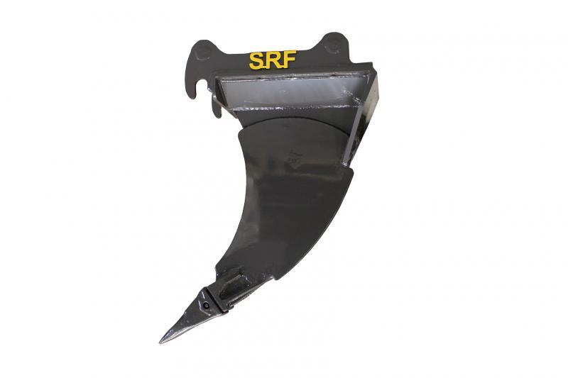 SRF TJÄLRIVARE S45 800mm