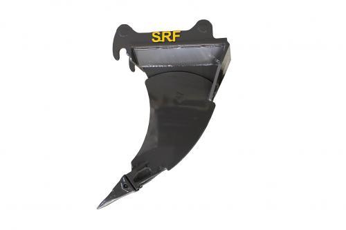 SRF Tjälrivare S45 800 mm