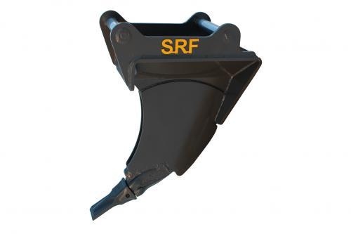 SRF Tjälrivare S70 1200mm