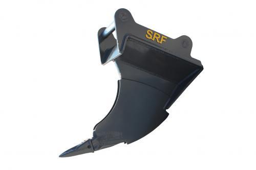 SRF Tjälrivare S80 1300 mm