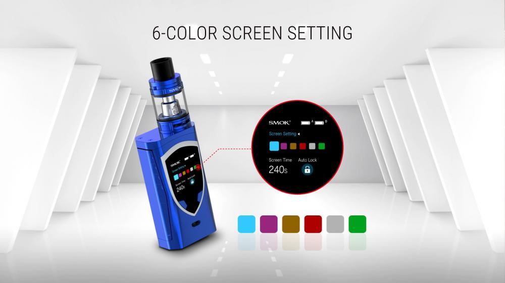 ProColor 225W TC Starter Kit