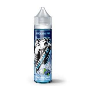BLUEBERRY ICE - 50ml