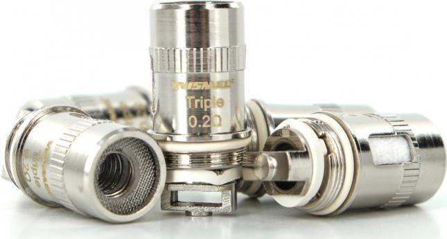 Wismec RX Mini Coil 0.2 ohm